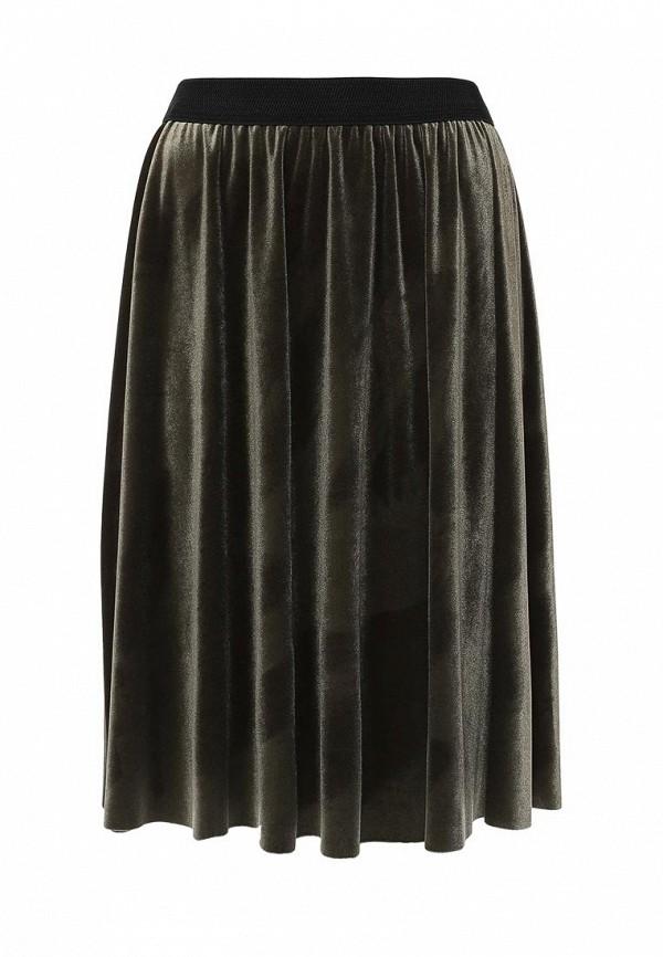 Широкая юбка Aurora Firenze S25-669