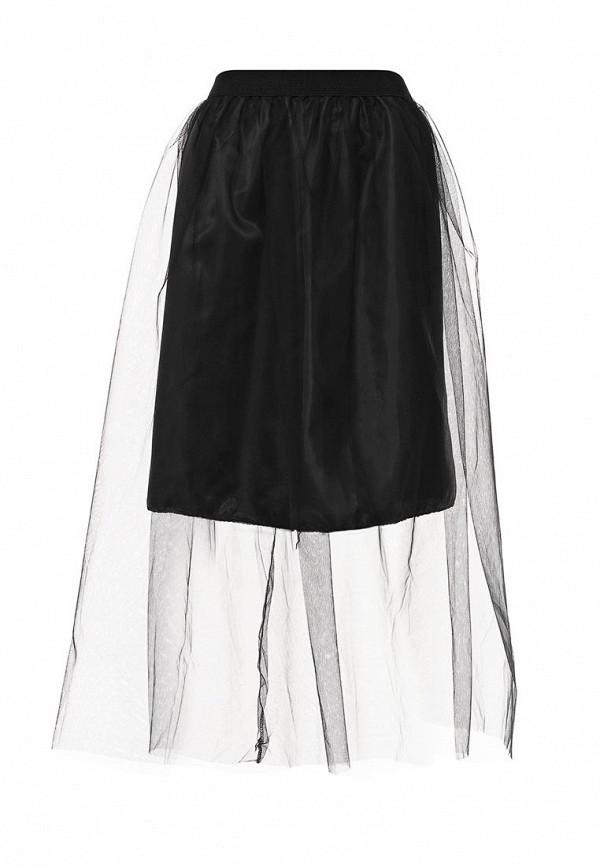 Широкая юбка Aurora Firenze S25-699