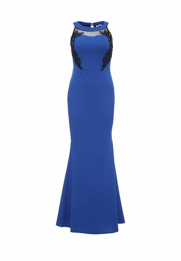 Вечернее / коктейльное платье Aurora Firenze S34-2827