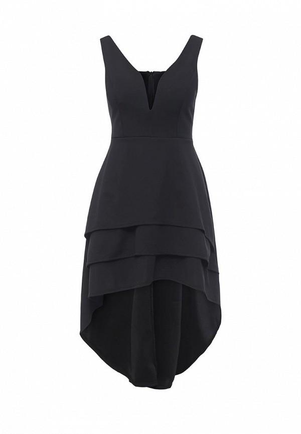 Вечернее / коктейльное платье Aurora Firenze S34-2831