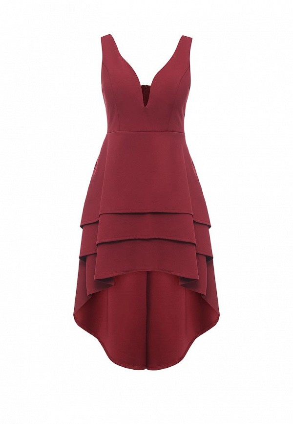 Платье-мини Aurora Firenze S34-2831