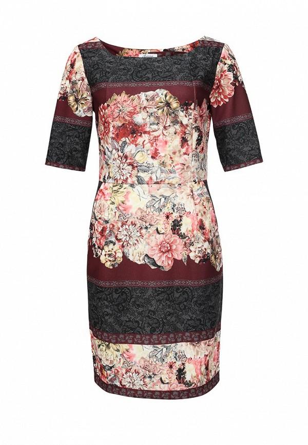 Платье-мини Aurora Firenze S17-2824-S