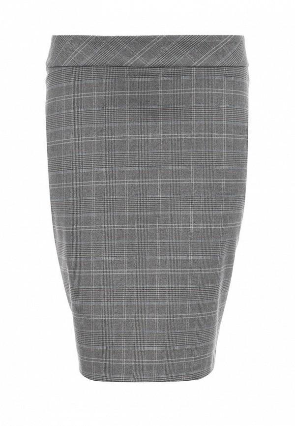 Прямая юбка Aurora Firenze S17-4177