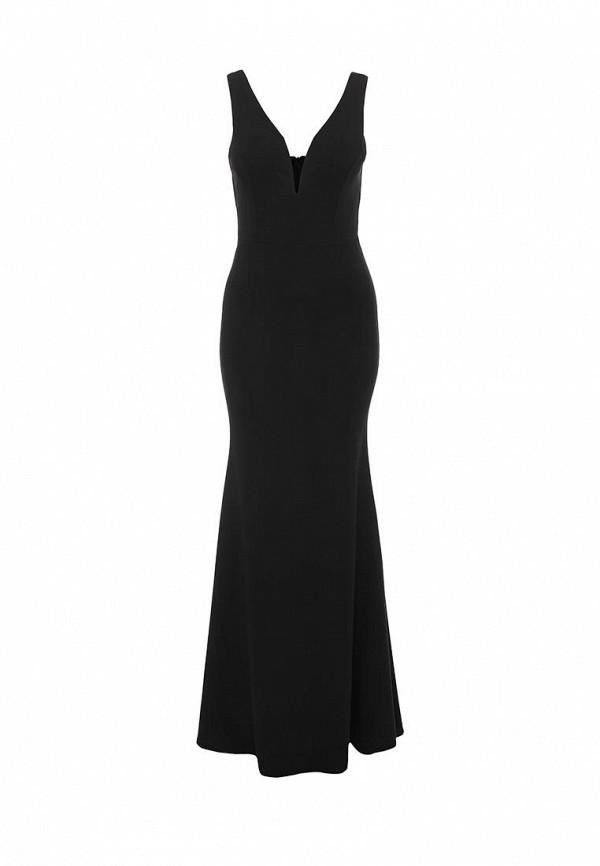 Платье-макси Aurora Firenze A002-V2855