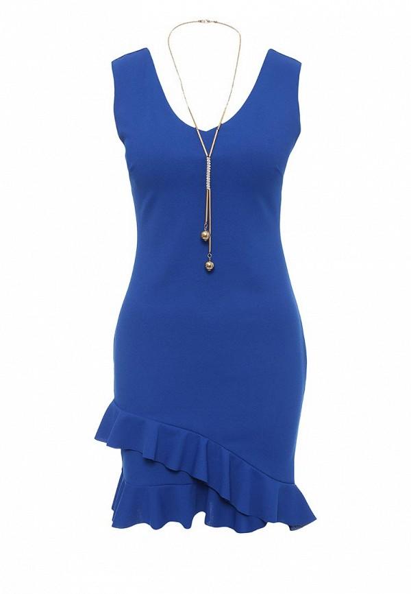 Платье-миди Aurora Firenze A002-V2876