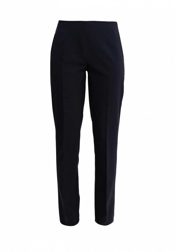 Купить женские брюки Aurora Firenze синего цвета