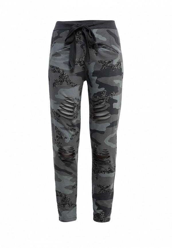 Женские спортивные брюки Aurora Firenze A005-5079