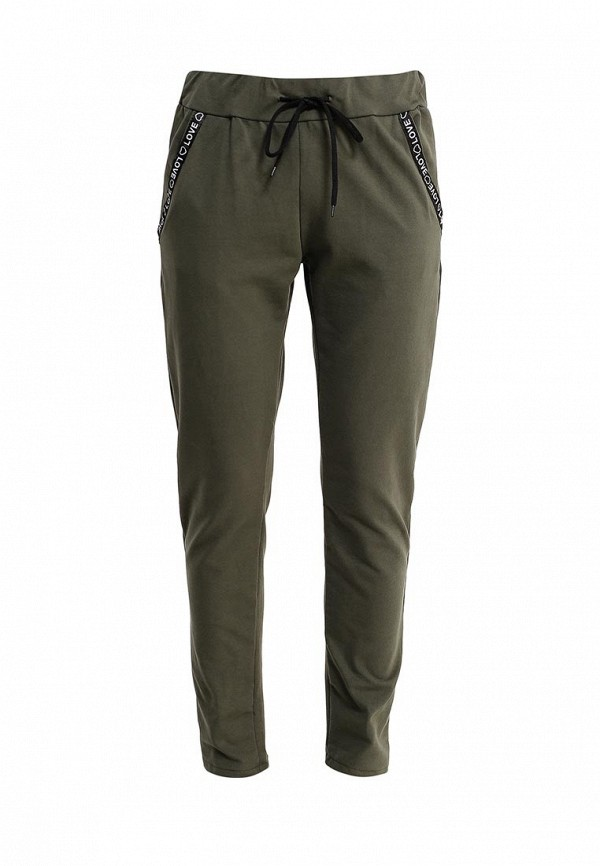 Женские спортивные брюки Aurora Firenze A005-7128