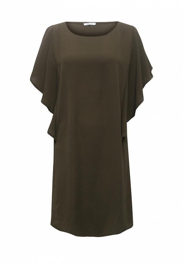 цена  Платье Aurora Firenze Aurora Firenze AU008EWRZK41  онлайн в 2017 году