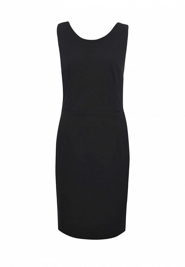 Платье-миди Aurora Firenze A013-30175A