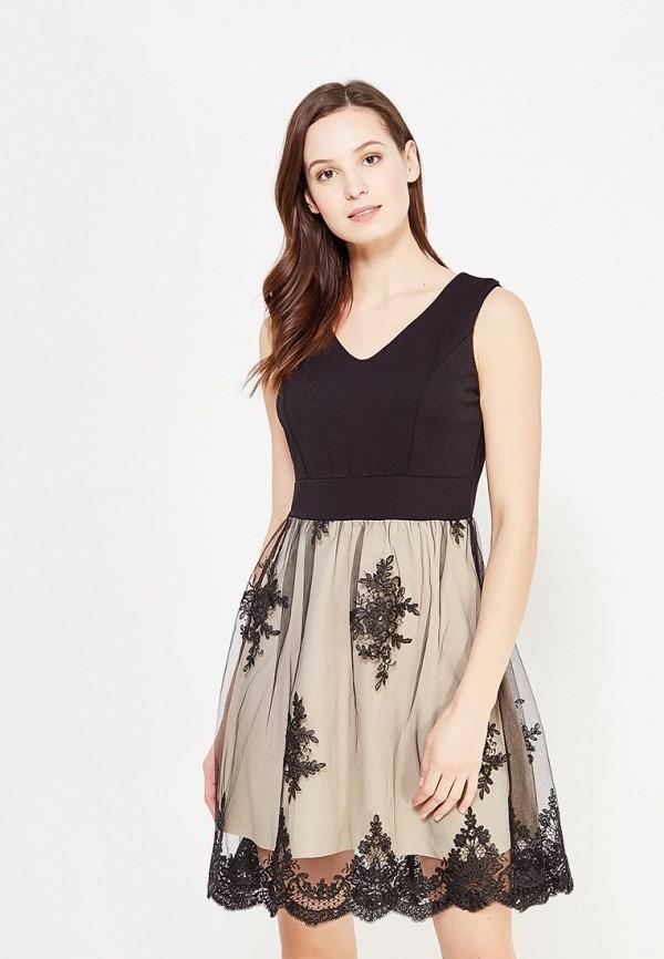 цена Платье Aurora Firenze Aurora Firenze AU008EWYMB24 онлайн в 2017 году