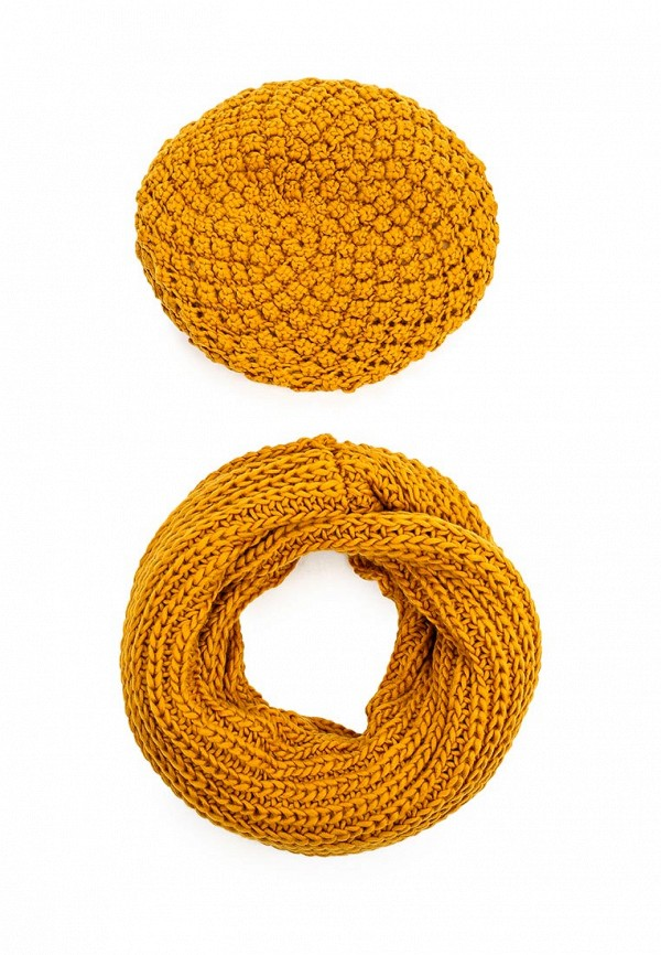 Комплект шапка и шарф Avanta 992153