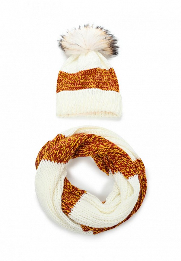 Комплект шапка и шарф Avanta Avanta AV010CWYXF42 аванта шапка avanta 990267 белый