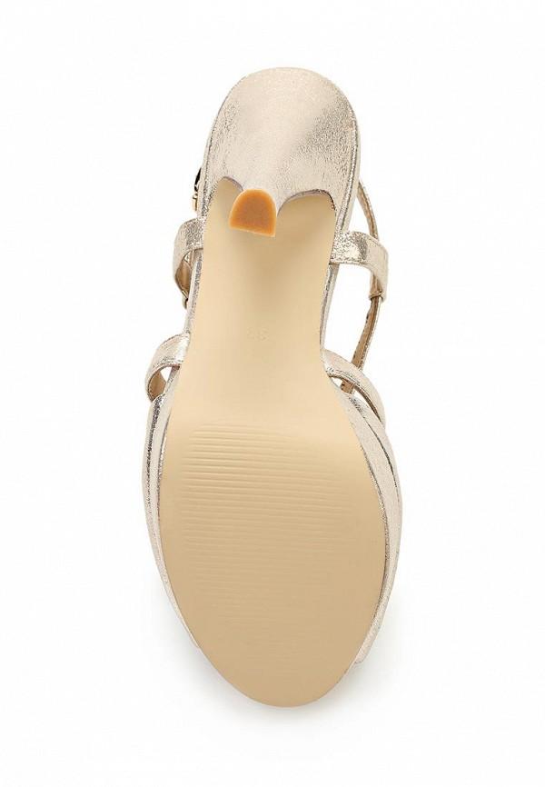 Босоножки на каблуке Avenir 2656-MI41381Z: изображение 3
