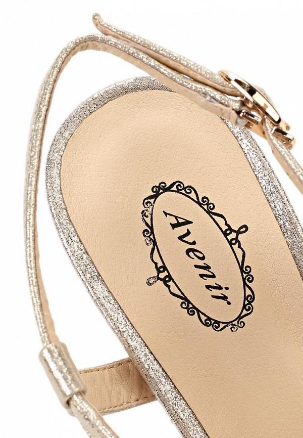 Босоножки на каблуке Avenir 2656-MI41381Z: изображение 11