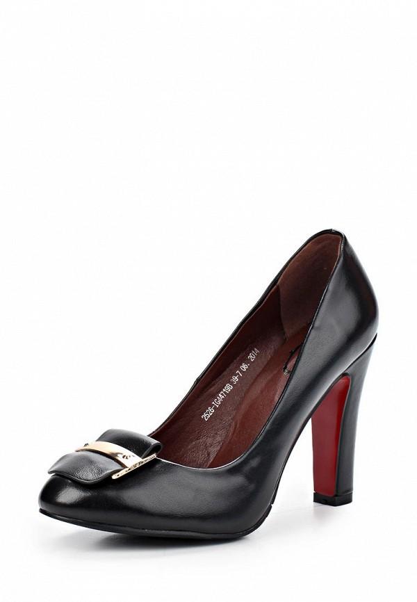 Туфли на каблуке Avenir 2526-IG44719B: изображение 1