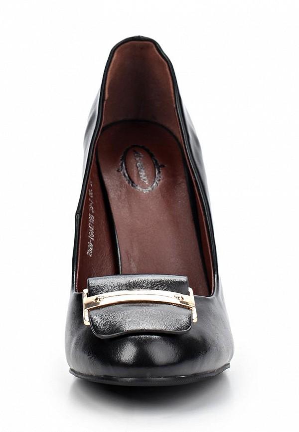 Туфли на каблуке Avenir 2526-IG44719B: изображение 5