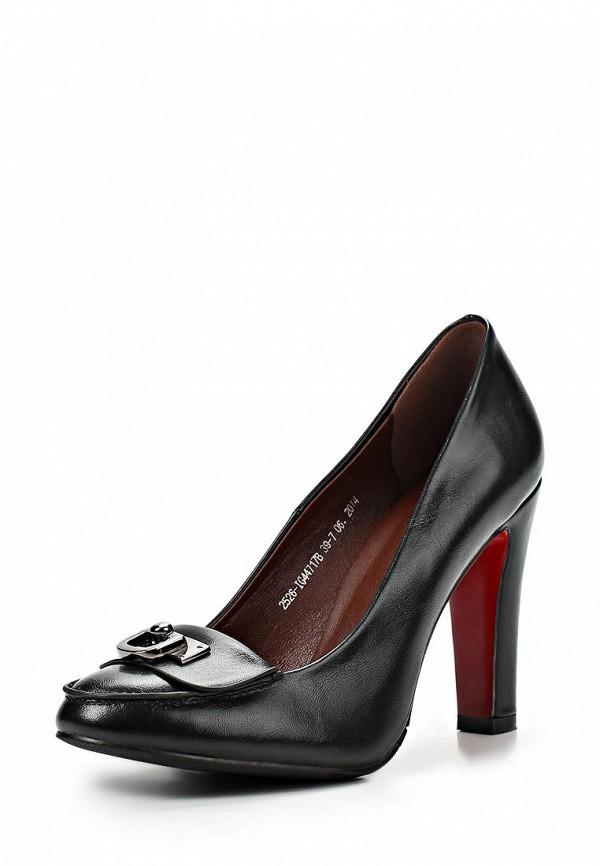 Туфли на каблуке Avenir 2526-IG44717B: изображение 1