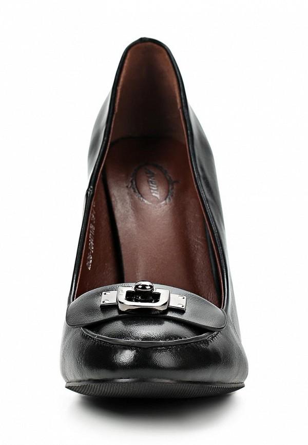 Туфли на каблуке Avenir 2526-IG44717B: изображение 5
