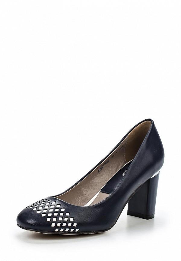 Туфли на каблуке Avenir 2526-MI51666T: изображение 1