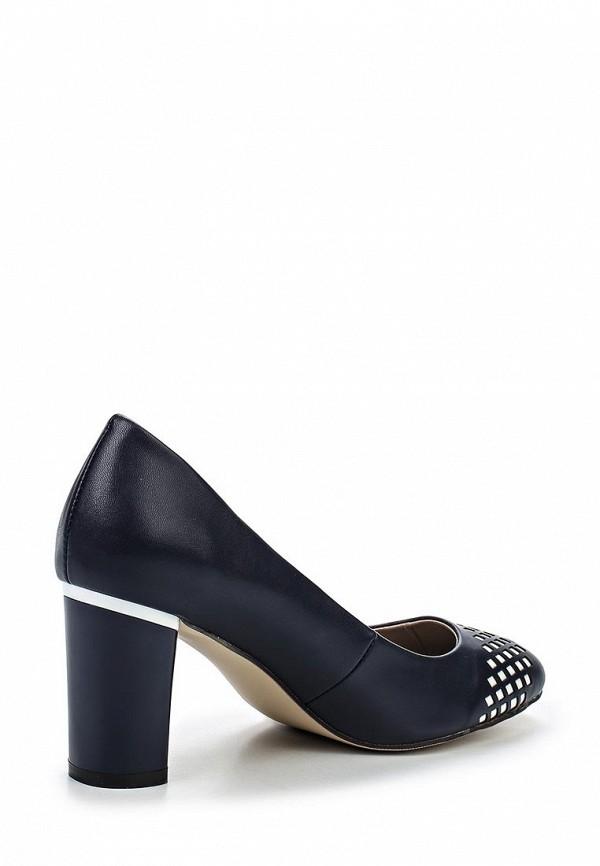 Туфли на каблуке Avenir 2526-MI51666T: изображение 2