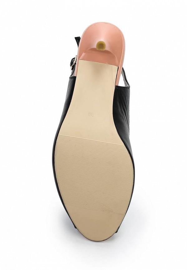 Босоножки на каблуке Avenir 2626-MI50200BR: изображение 3