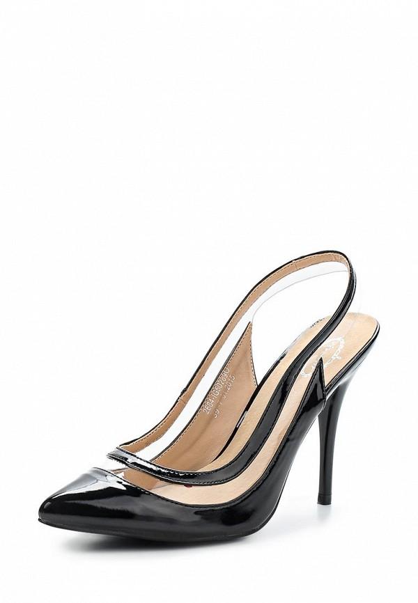 Босоножки на каблуке Avenir 2684-IG50289B: изображение 1