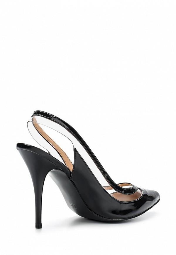 Босоножки на каблуке Avenir 2684-IG50289B: изображение 2