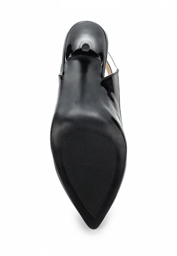 Босоножки на каблуке Avenir 2684-IG50289B: изображение 3