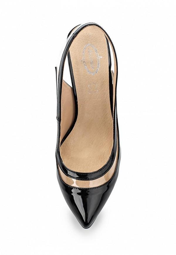 Босоножки на каблуке Avenir 2684-IG50289B: изображение 4