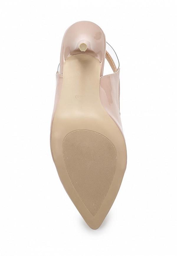 Босоножки на каблуке Avenir 2684-IG50289D: изображение 3