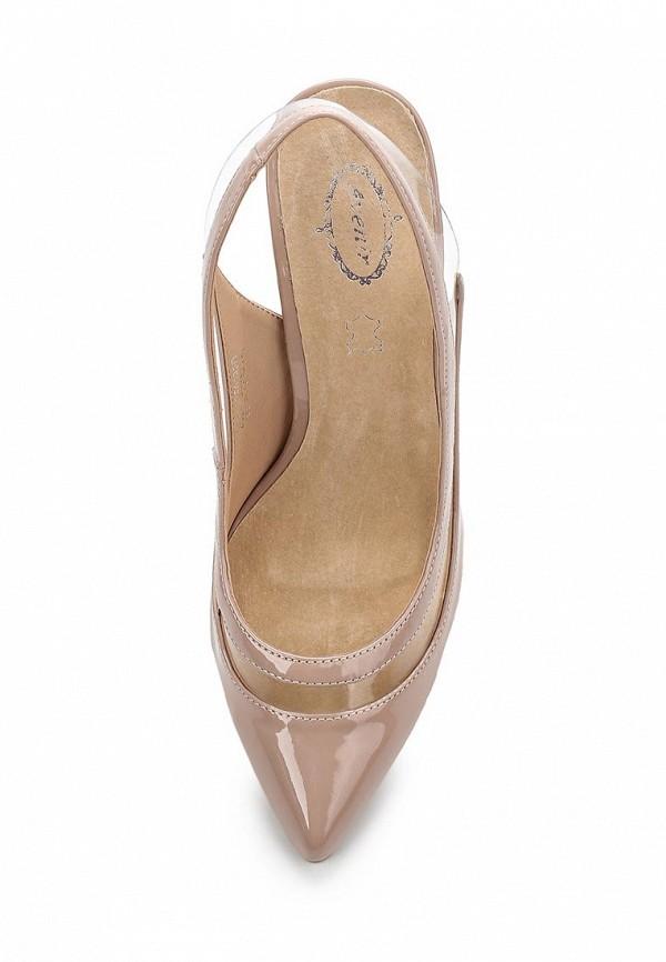 Босоножки на каблуке Avenir 2684-IG50289D: изображение 4