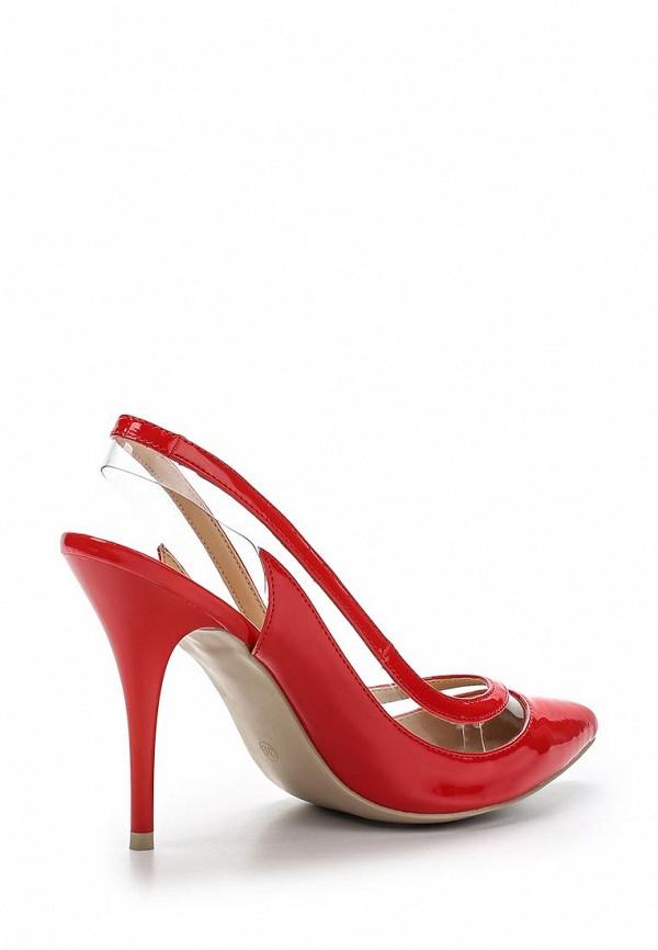 Босоножки на каблуке Avenir 2684-IG50289O: изображение 2