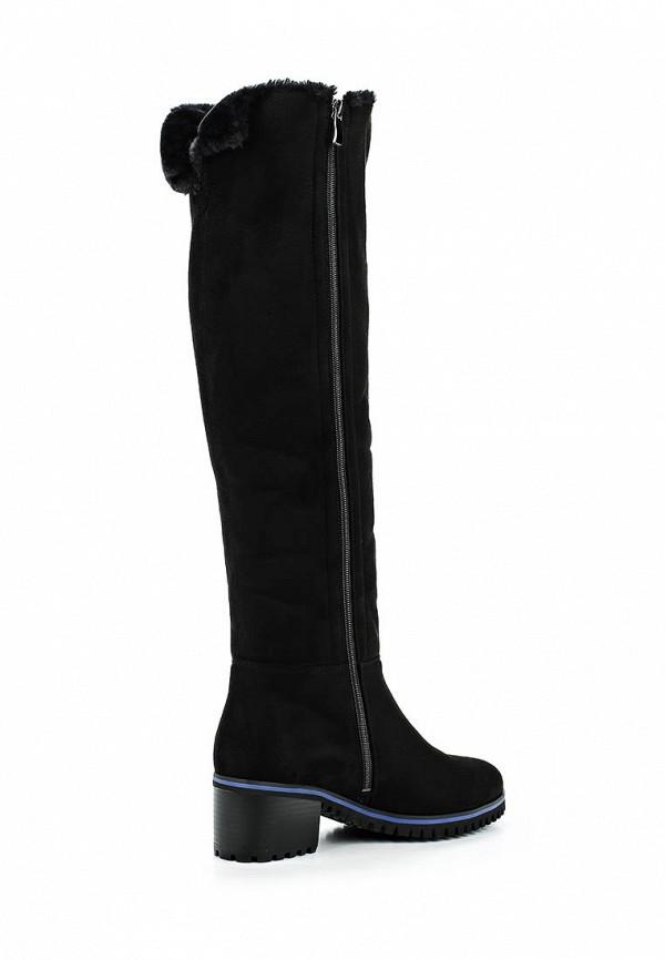 Сапоги на каблуке Avenir 2152-MI53408B: изображение 2