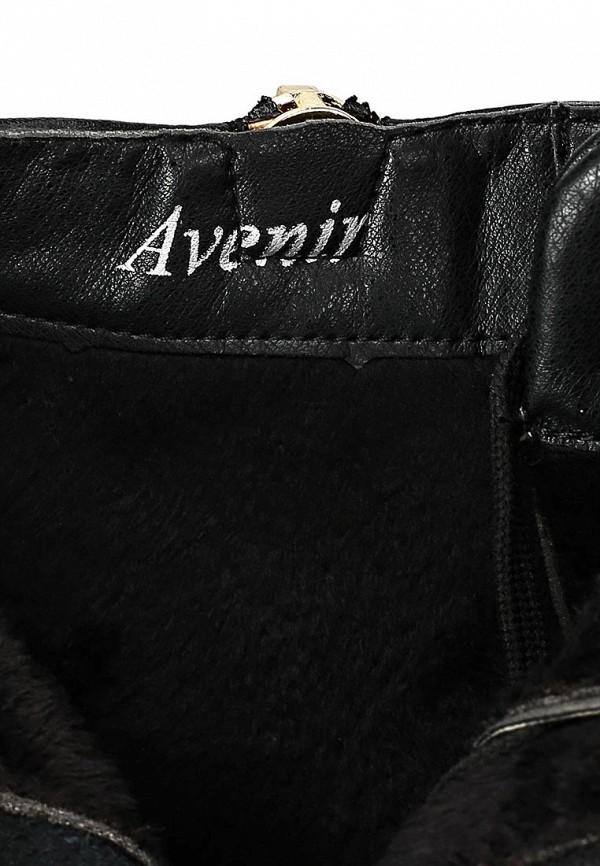 Женские ботинки Avenir 2323-JN52422B: изображение 5