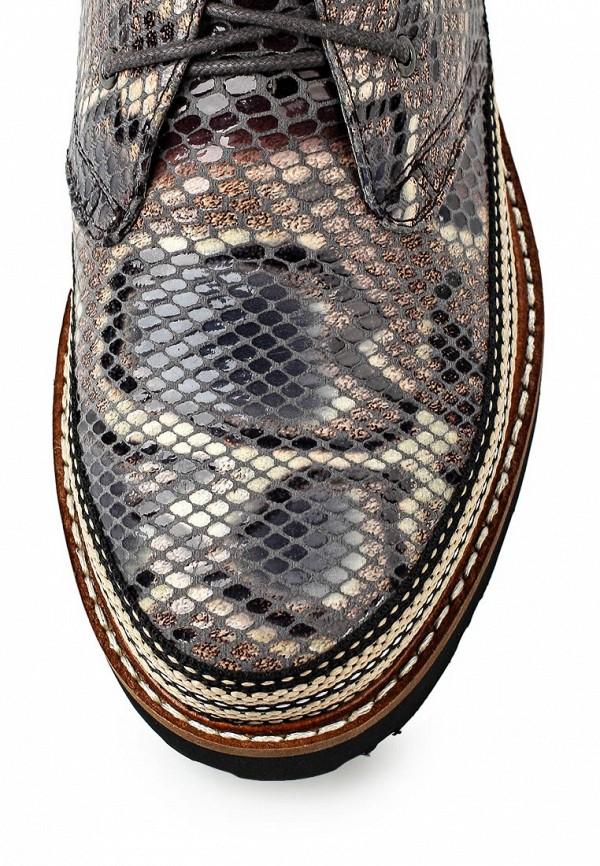 Женские ботинки Avenir 2323-MI53573C: изображение 4