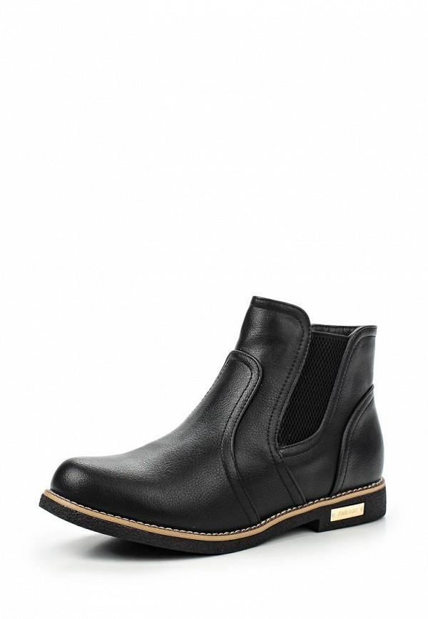 Женские ботинки Avenir 2323-MA52566B: изображение 1