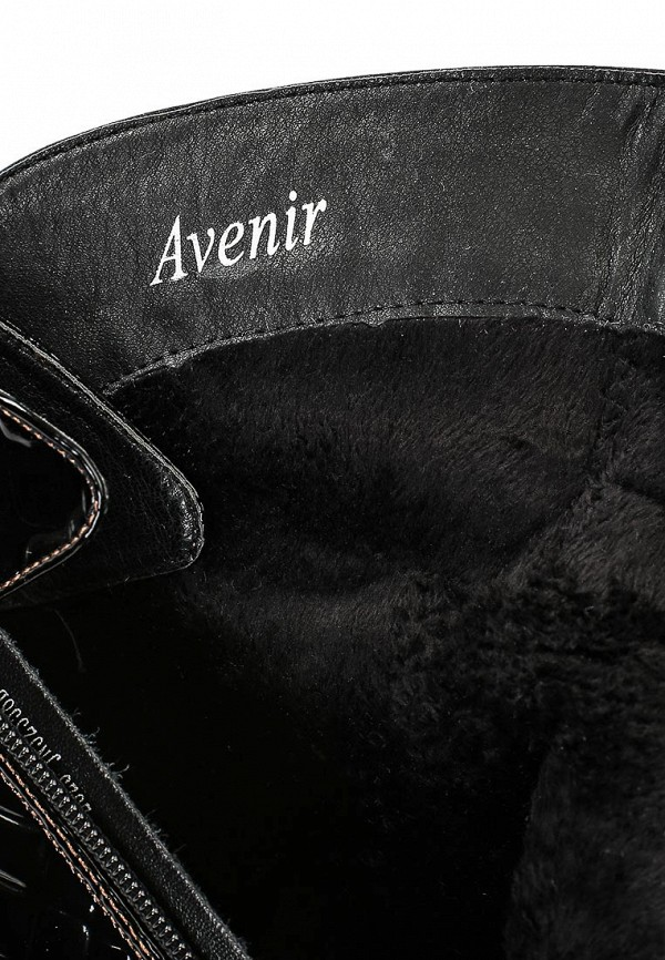 Полусапоги Avenir 2323-JN52358B: изображение 5