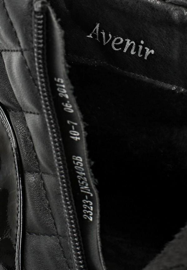 Женские ботинки Avenir 2323-JN52405B: изображение 5