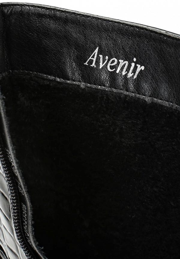 Женские ботинки Avenir 2383-JN52350B: изображение 5