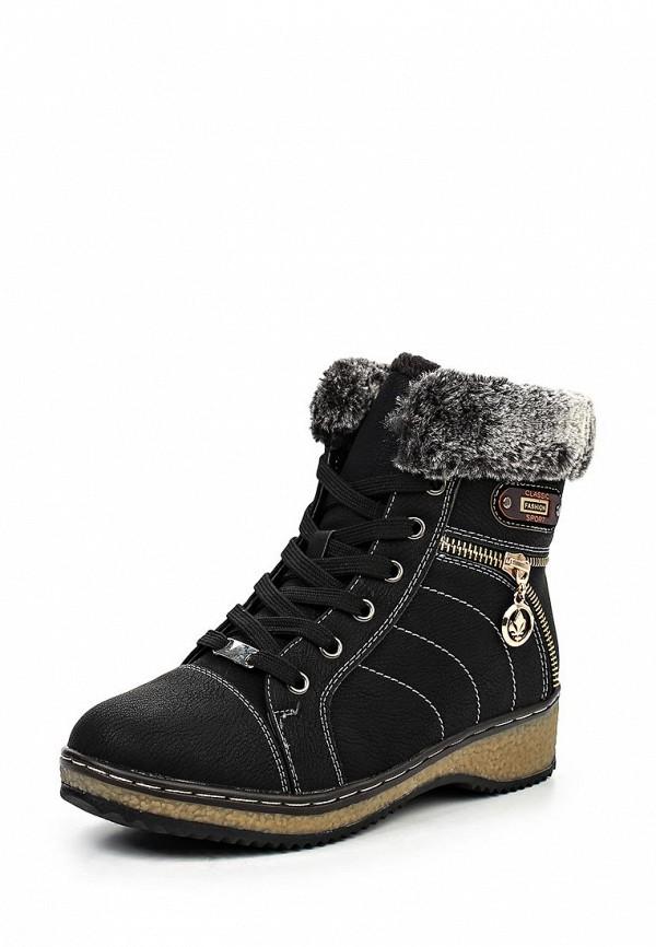 Женские ботинки Avenir 2322-MA52576B: изображение 1