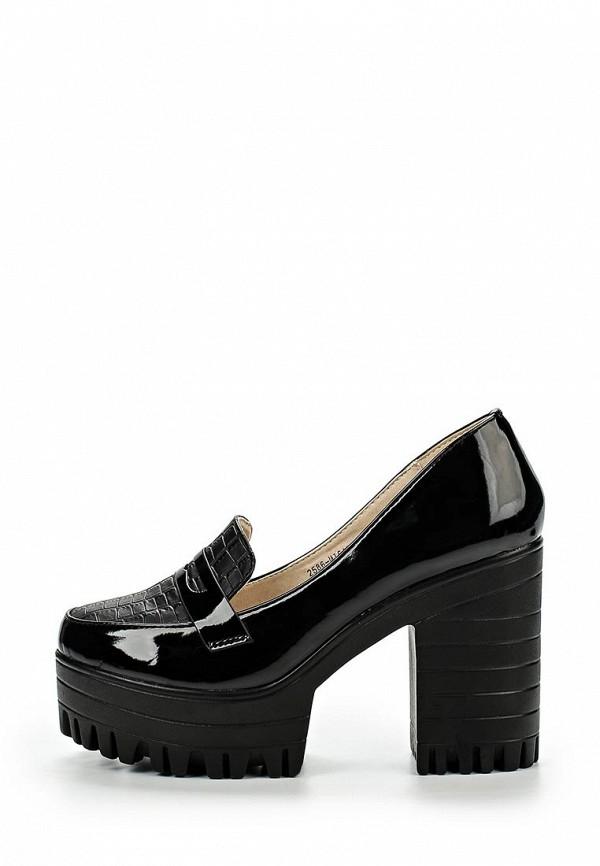 Туфли на каблуке Avenir 2586-MI61076B: изображение 2