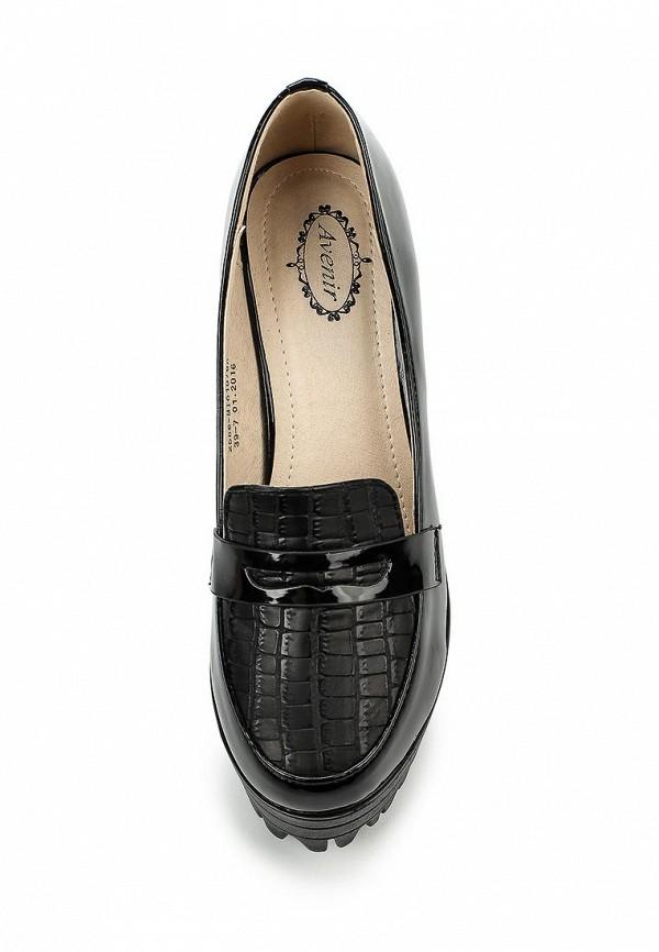 Туфли на каблуке Avenir 2586-MI61076B: изображение 4