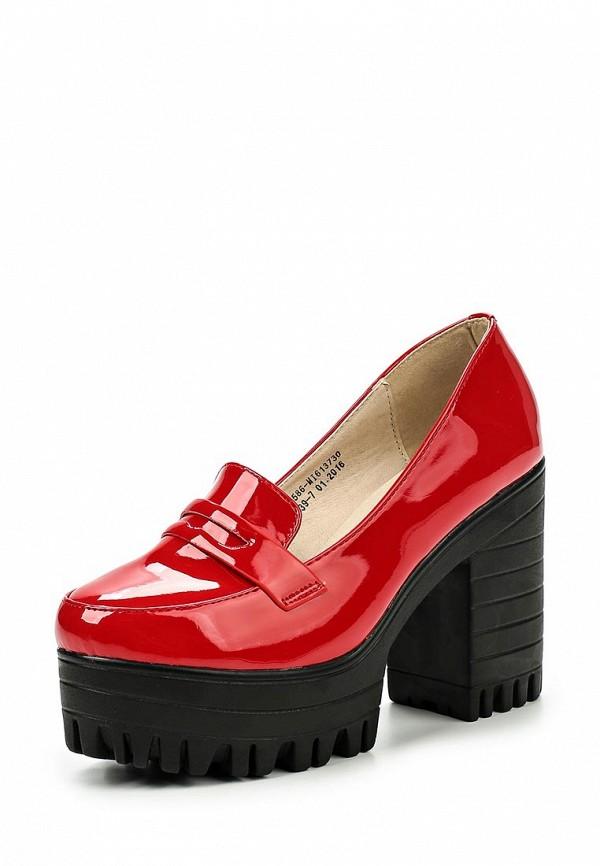 Туфли на каблуке Avenir 2586-MI61373O: изображение 1