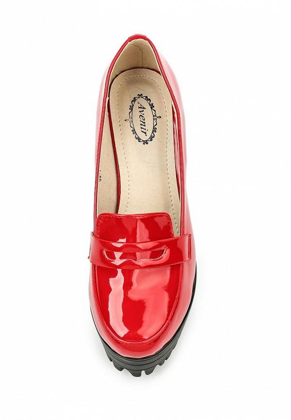 Туфли на каблуке Avenir 2586-MI61373O: изображение 4