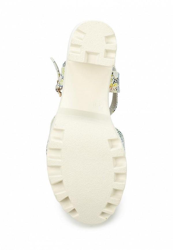 Босоножки на каблуке Avenir 2626-JN61665A: изображение 3