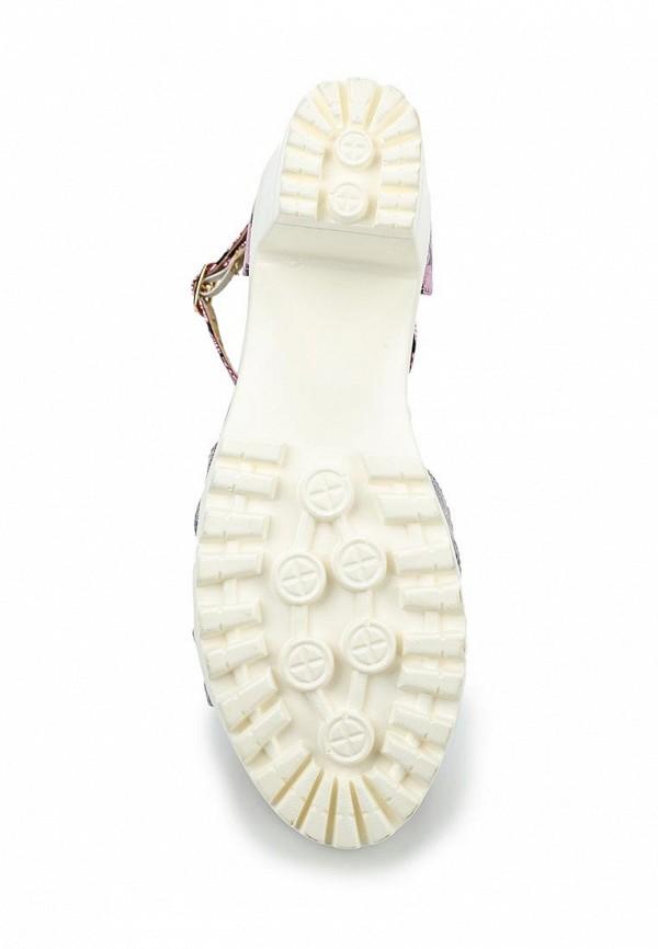 Босоножки на каблуке Avenir 2686-MI61562R: изображение 3