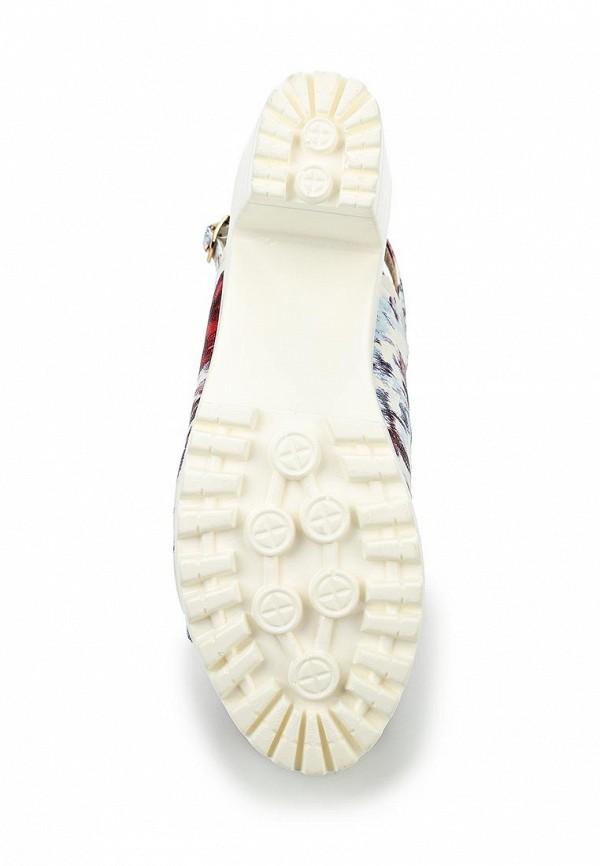 Босоножки на каблуке Avenir 2626-MI60929AH: изображение 3