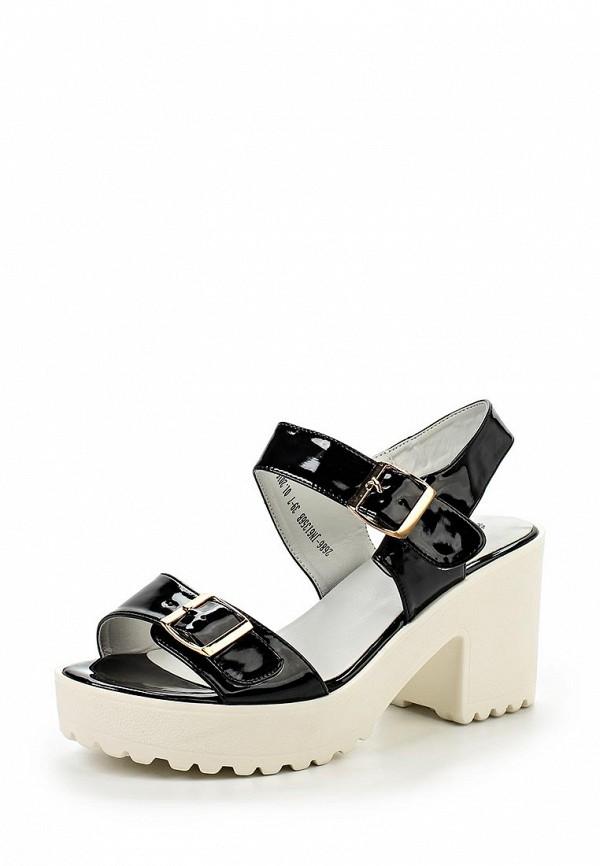 Босоножки на каблуке Avenir 2686-JN61356B