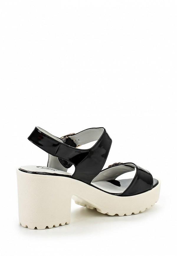 Босоножки на каблуке Avenir 2686-JN61356B: изображение 2